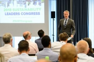2018 Sustainability Leaders Congress - Europe Sustainability and CSR event conference