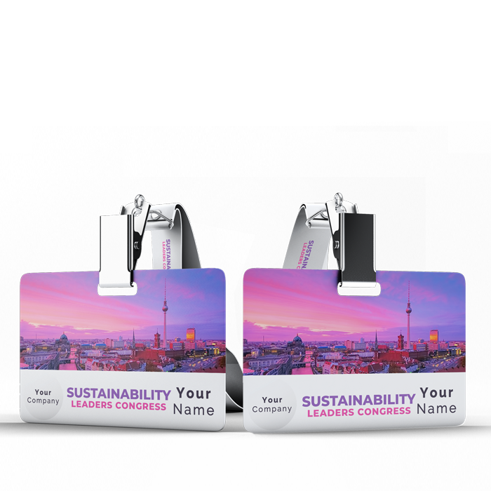 Sustainability Industry professional (Group of 2)