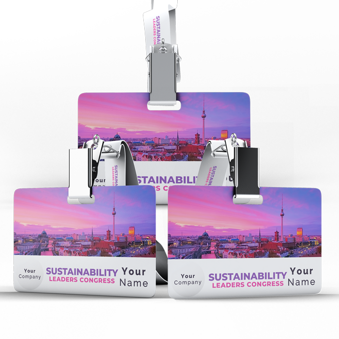 Sustainability Industry professional (Group of 3)