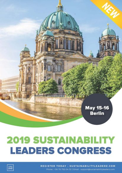 2019 Sustainability Leaders Congress - May, Berlin_Page_01
